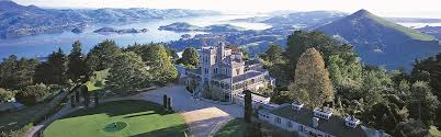 Dunedin Castle