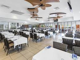 Oaks Broome dining Rooms