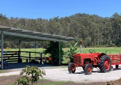 The Peach Farm Tour