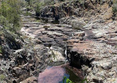 Bens Falls Retreat Tour